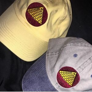 #FirsFounders #DadHats